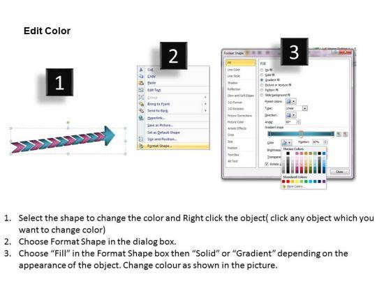 marketing_diagram_3d_arrow_process_11_stages_sales_diagram_3