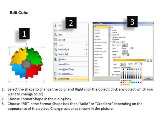 marketing_diagram_3d_gear_process_5_pieces_sales_diagram_3