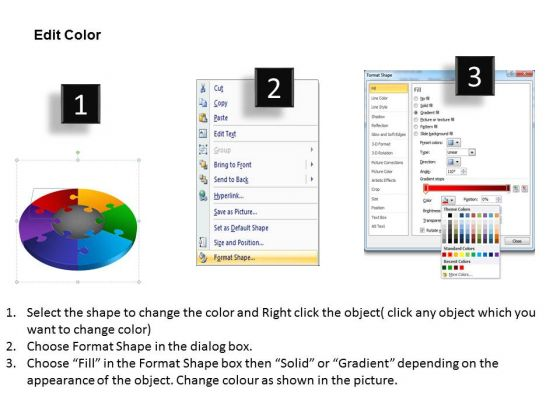 marketing_diagram_3d_puzzle_process_diagram_6_stages_business_cycle_diagram_3