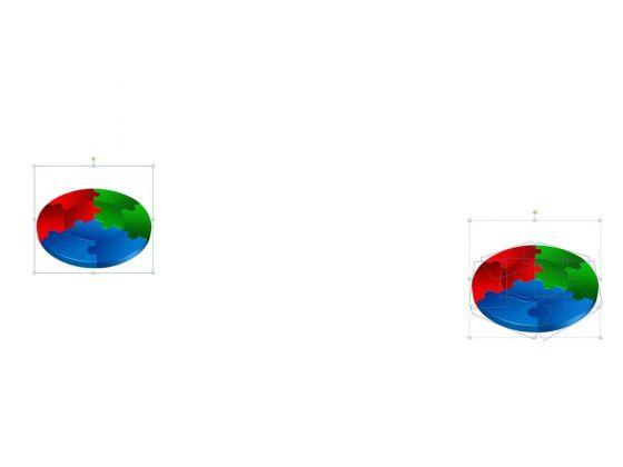 marketing_diagram_circular_jigsaw_diagram_puzzle_process_style_2_business_cycle_diagram_2