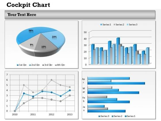 Marketing Diagram Data Driven Dashboard Design Business Diagram