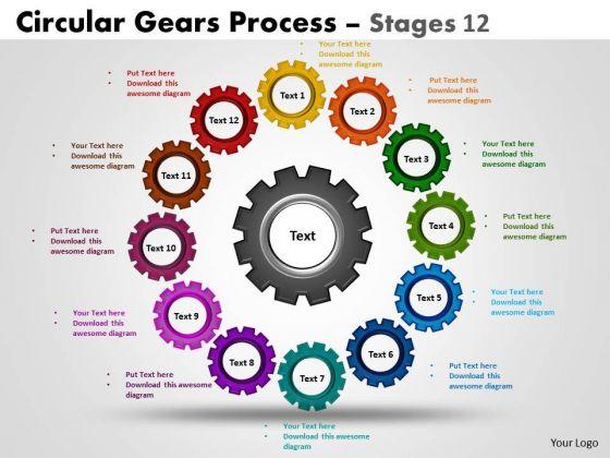 Marketing Diagram Flowchart Process Diagram Stages Strategic Management