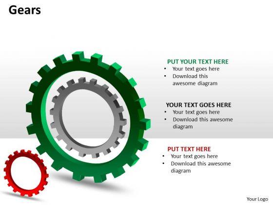 Marketing Diagram Gears Mba Models And Frameworks