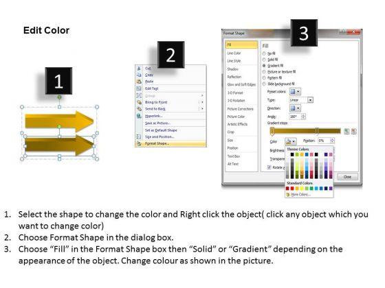 marketing_diagram_parallel_arrows_7_stages_sales_diagram_3