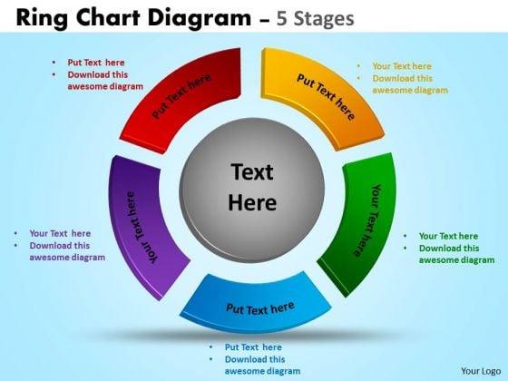 Marketing Diagram Ring Chart Diagram Flow Templates Business Cycle Diagram