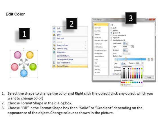 marketing_diagram_spokes_process_5_stages_sales_diagram_3