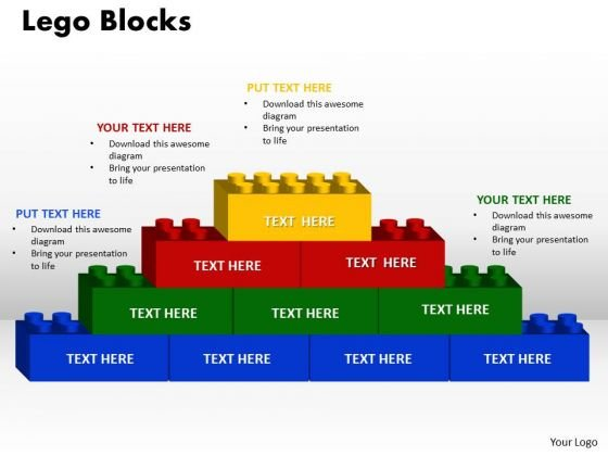 Marketing Diagram Strategy Diagram Lego Blocks 4 Business Cycle Diagram Strategy Diagram