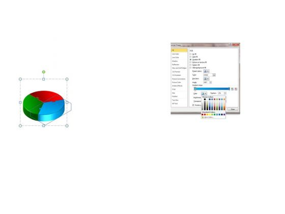 mba_models_and_frameworks_3d_cycle_diagram_process_flow_chart_3_stages_sales_diagram_3