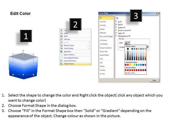mba_models_and_frameworks_3d_lists_powerpoint_slide_sales_diagram_3