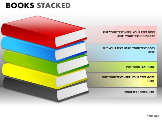 Mba Models And Frameworks Books Stacked Consulting Diagram