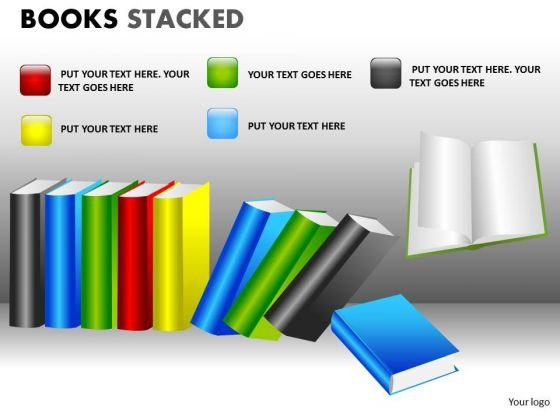 Mba Models And Frameworks Books Stacked Strategy Diagram