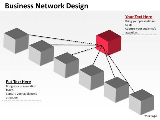 Mba Models And Frameworks Business Network Design Business Cycle Diagram