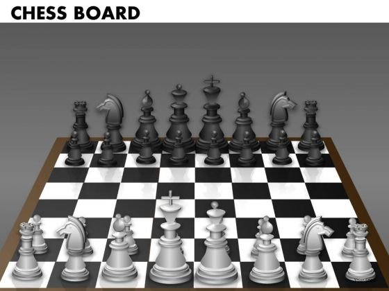 Mba Models And Frameworks Chess Board Sales Diagram