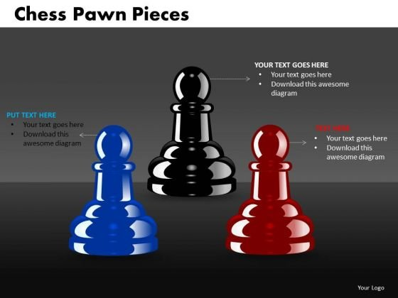 Mba Models And Frameworks Chess Pawn Pieces Sales Diagram