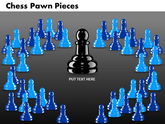 Mba Models And Frameworks Chess Pawn Pieces Strategy Diagram