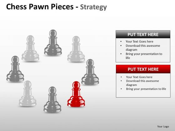 Mba Models And Frameworks Chess Pawn Pieces Strategy Strategy Diagram