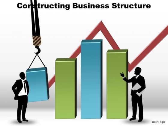 Mba Models And Frameworks Constructing Business Structure Strategy Diagram