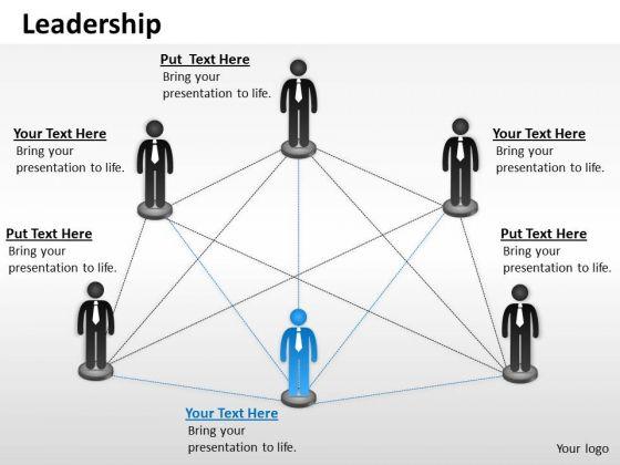Mba Models And Frameworks Leadership Strategy Diagram