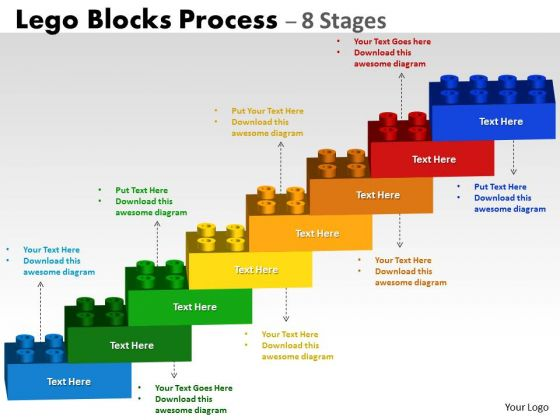 Mba Models And Frameworks Lego Blocks Flowchart Process Diagram 8 Stages Consulting Diagram