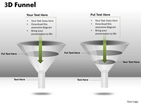 Mba Models And Frameworks Two Same Design Funnel Diagram Sales Diagram