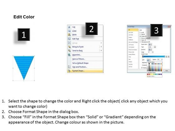 sales_diagram_12_staged_triangular_process_flow_consulting_diagram_3