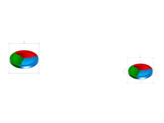 sales_diagram_3d_circle_diagram_puzzle_templates_3_stages_mba_models_and_frameworks_2