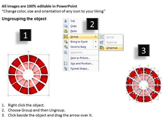 sales_diagram_3d_double_diagram_concentric_rings_pieces_2_marketing_diagram_2