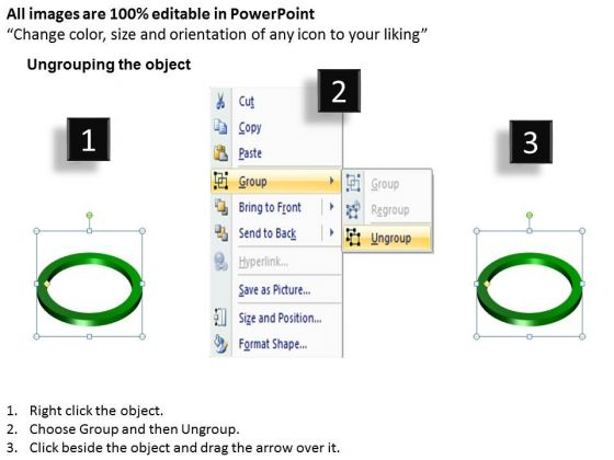 sales_diagram_3d_rings_11_stages_consulting_diagram_2