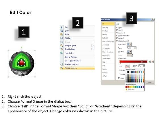 sales_diagram_core_diagram_diagonal_cut_marketing_diagram_3