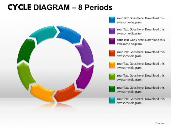Sales Diagram Cycle Diagram Strategy Diagram