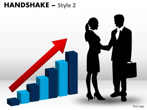 Sales Diagram Handshake Style 2 Mba Models And Frameworks