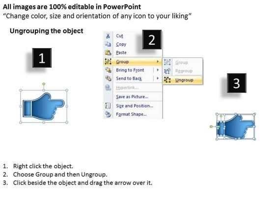 sales_diagram_linear_arrow_7_stages_marketing_diagram_2
