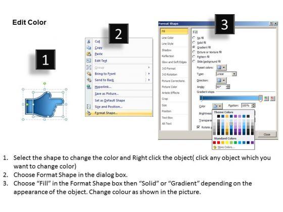sales_diagram_linear_arrow_7_stages_marketing_diagram_3