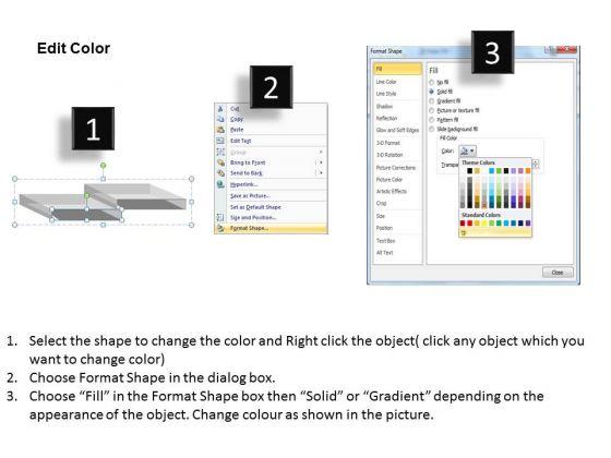 sales_diagram_step_2_diagram_for_process_flow_strategy_diagram_3