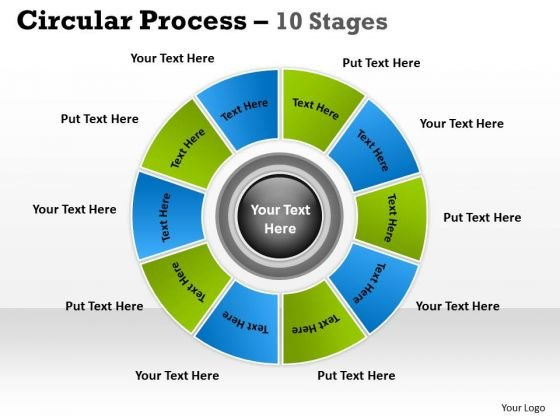 Strategic Management 10 Stages Basic Elements Strategy Diagram