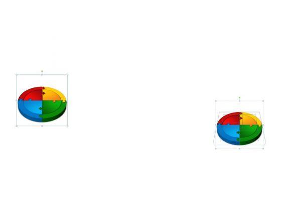 strategic_management_3d_circle_diagram_puzzle_diagram_3_stages_sales_diagram_2