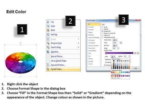 strategic_management_3d_circle_puzzle_diagram_12_stages_slide_layout_sales_diagram_3