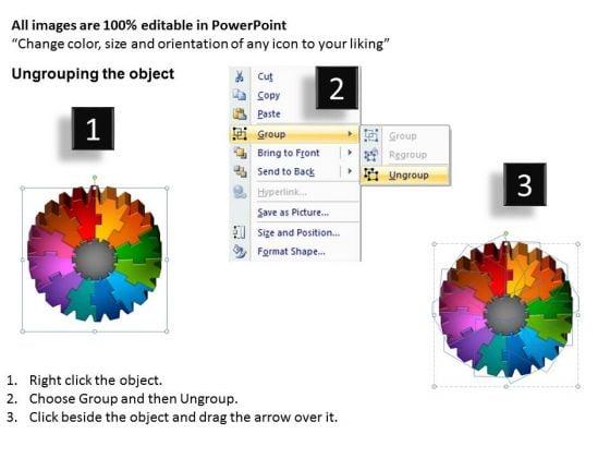 strategic_management_3d_gear_process_13_pieces_style_sales_diagram_2