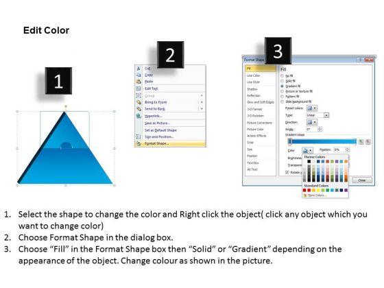 strategic_management_3d_triangle_puzzle_process_2_pieces_marketing_diagram_3