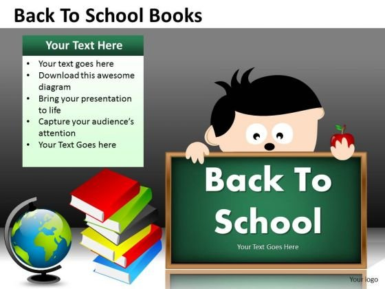 Strategic Management Back To School Books Strategy Diagram