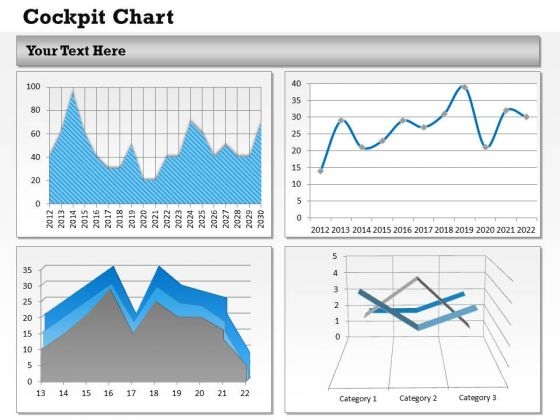 Strategic Management Dashboard Layout For Business Business Cycle Diagram