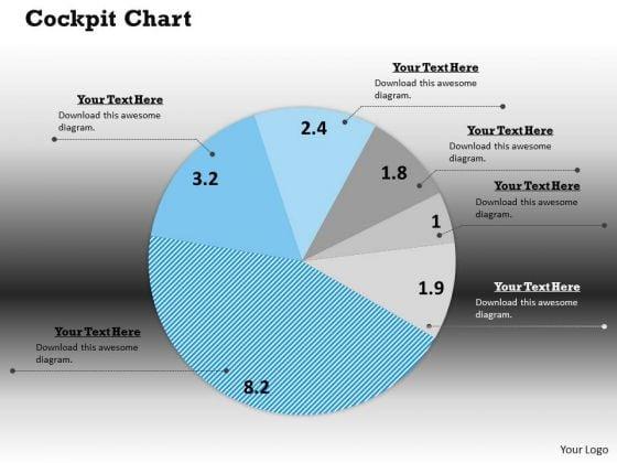 Strategic Management Interactiive Chart Dashboard Design Marketing Diagram