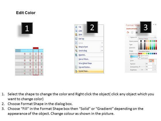 strategic_management_plan_description_and_comparison_chart_marketing_diagram_3