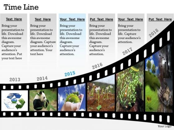 Strategic Management Show Data By Timeline Roadmap Diagram Marketing Diagram