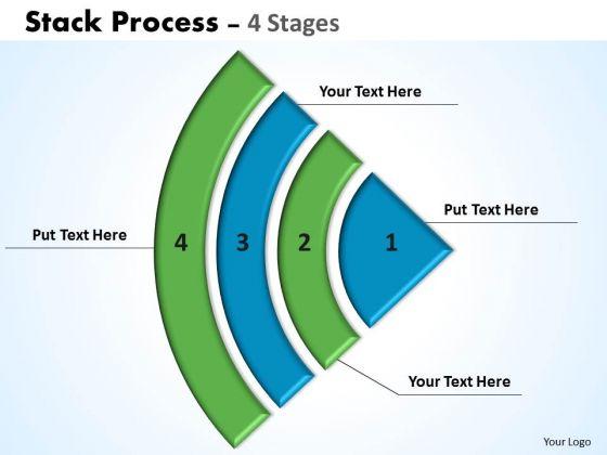 Strategic Management Stack Process 4 Business Finance Strategy Development