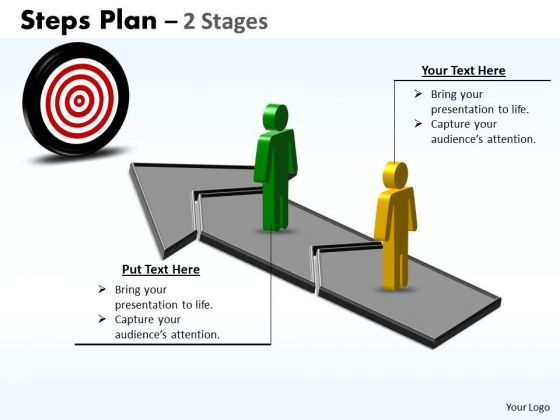 Strategic Management Steps Plan 2 Stages Style 3
