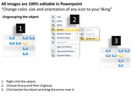 strategic_management_swimlane_diagram_for_process_improvemnt_sales_diagram_2