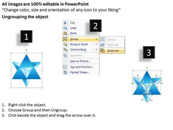 strategic_management_triangles_template_sales_diagram_2