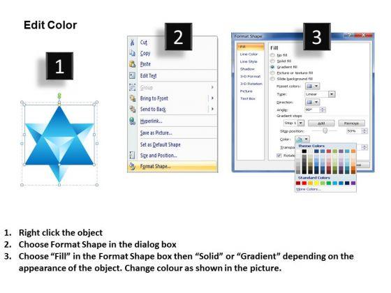strategic_management_triangles_template_sales_diagram_3
