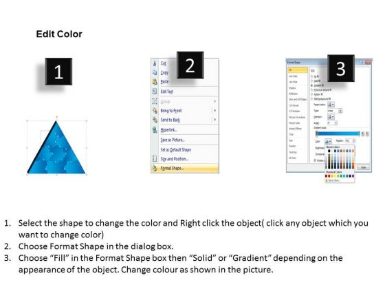strategy_diagram_3d_triangle_puzzle_process_9_pieces_marketing_diagram_3